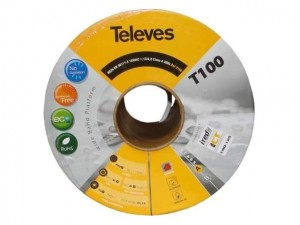 Kabel antenowy TELEVES Ref. 2126