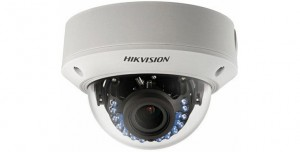 HIKVISION DS-2CD2712F-IS